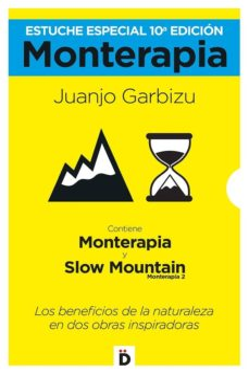 Curiouscongress.es Estuche Regalo 10ª Ed. Monterapia - Slow Mountain Image