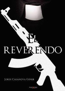 Descargar libros electrónicos gratuitos en pdf en inglés EL REVERENDO PDB iBook