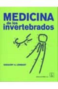 Amazon e-books para ipad MEDICINA DE LOS INVERTEBRADOS in Spanish de GREGORY LEWBART