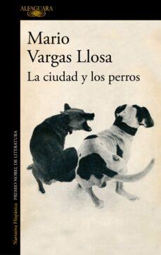 Costosdelaimpunidad.mx La Ciudad Y Los Perros Image