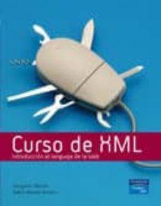 Inmaswan.es Curso De Xml: Introduccion Al Lenguaje De La Web Image