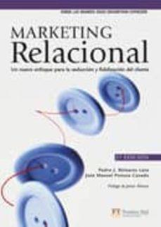 Curiouscongress.es Marketing Relacional (2ª Ed.) Image