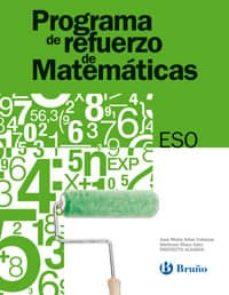 Trailab.it Programa De Refuerzo De Matemáticas Eso Image