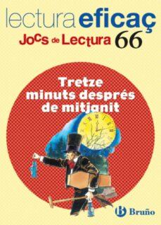 Costosdelaimpunidad.mx Tretze Minuts Després De Mitjanit Joc De Lectura Image