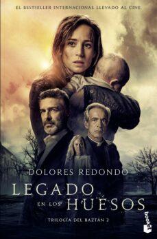 Colorroad.es Legado En Los Huesos (Ed. Película) Image