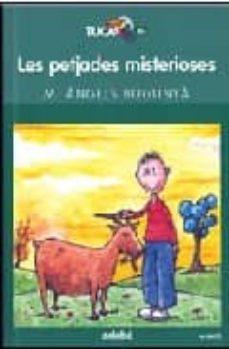 Javiercoterillo.es Les Petjades Misterioses Image