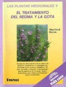 Mrnice.mx Asi Ayudan Las Plantas Medicinales A Combatir El Reuma Y La Gota Image