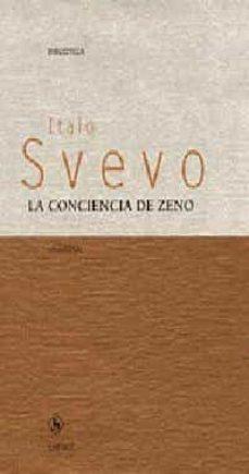 Geekmag.es La Conciencia De Zeno Image