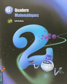 Javiercoterillo.es Matemàtiques 6º Educacion Primaria Quadern 2 Proyecto Superpixepo Lis Ed 2015 Image
