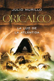 Enmarchaporlobasico.es Oricalco: La Luz De La Atlantida Image