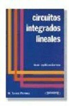 Alienazioneparentale.it Circuitos Integrados Lineales: Sus Aplicaciones (7ª Ed.) Image