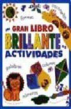 Permacultivo.es Mi Gran Libro Brillante De Actividades Image