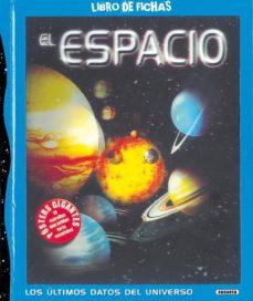 Padella.mx El Espacio (Libro De Fichas) Image