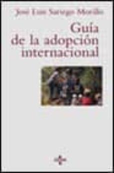 Trailab.it Guia De La Adopcion Internacional Image