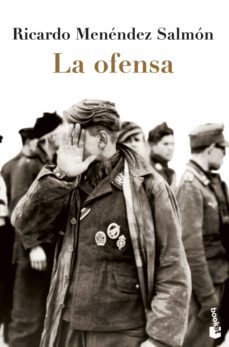 Gratis ebooks descargables en línea LA OFENSA (Spanish Edition)