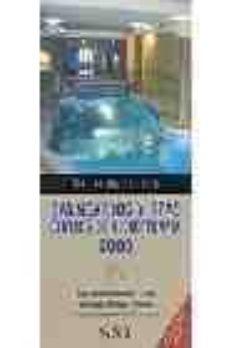 Comercioslatinos.es Balnearios Y Centros De Hidroterapia 2005 (Turismo Del Silencio) Image