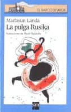 Comercioslatinos.es La Pulga Rusika Image