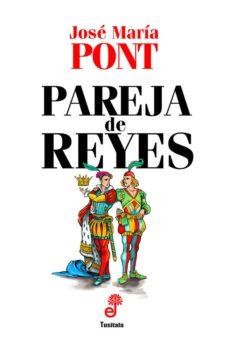 Descargas gratis de libros de audio torrent PAREJA DE REYES RTF (Spanish Edition)