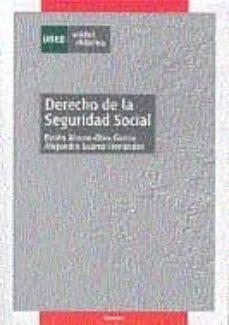 Iguanabus.es Derecho De La Seguridad Social. Unidad Didactica (01418ud03a02) Image