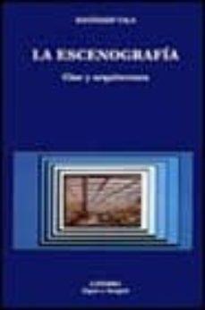 Encuentroelemadrid.es La Escenografia Image