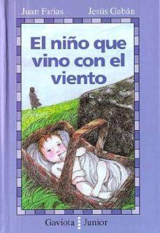 Valentifaineros20015.es El Niño Que Vino Con El Viento Image