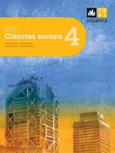 Geekmag.es Ciències Socials Eso 4(ed. Loe) Image