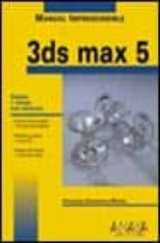 Permacultivo.es 3ds Max 5 (Manuales Imprescindibles) Image