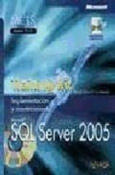 Inmaswan.es Sql Server 2005 Training Kit. Examen 70-431 Image