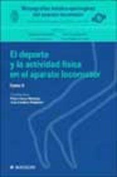 Relaismarechiaro.it El Deporte Y La Actividad Fisica En El Aparato Locomotor (T. Ii) Image