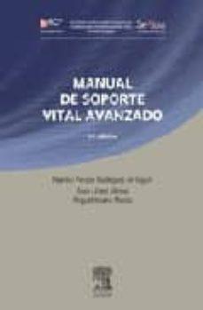 Bressoamisuradi.it Rcp. Manual De Soporte Vital Avanzado (4ª Ed.) Image