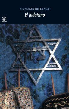 el judaismo-judy tatchell-9788446034254