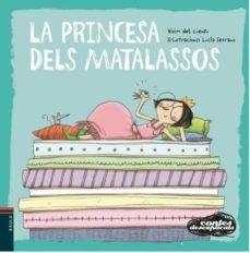 Titantitan.mx La Princesa Dels Matalassos Image