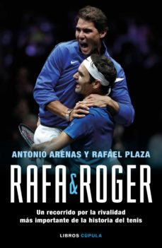 Lofficielhommes.es Rafa &Amp; Roger Image