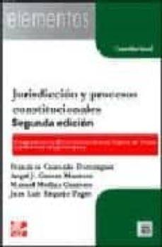 Vinisenzatrucco.it Jurisdiccion Y Procesos Constitucionales Image