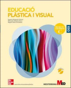 Geekmag.es Educacio Plastica I Visual 4t Eso (Valencia) Image