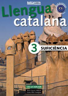Titantitan.mx Llengua Catalana 3 Suficiencia (Solucionari) Image