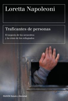 traficantes de personas (ebook)-loretta napoleoni-9788449332654