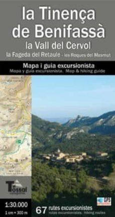 Elmonolitodigital.es La Tinença De Benifassa. La Vall Del Cervol - La Fageda Del Retau Le - Les Roques Del Masmut Image