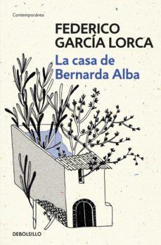 Pdf descargar libros de texto LA CASA DE BERNARDA ALBA in Spanish 9788466337854