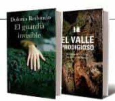 Descargas de libros gratis para iPod Shuffle PACK EL GUARDIÀ INVISIBLE + GUIA DE BAZTAN de DOLORES REDONDO in Spanish