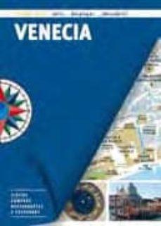 Relaismarechiaro.it Venecia Plano Guia (8ª Ed.act.2013) Image