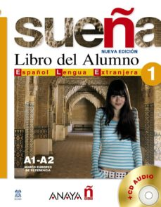 Alienazioneparentale.it Sueña 1: Libro Del Alumno (Incluye Cd-audio) (3ª Ed.) Image