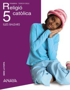 Cronouno.es Religió Catòlica 5.illes Balears Catalán Image