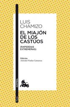 Lofficielhommes.es El Miajon De Los Castuos Image