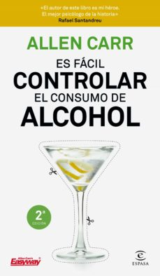Rapidshare descargar e libros ES FACIL CONTROLAR EL CONSUMO DE ALCOHOL 9788467052954  in Spanish