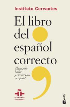 Asdmolveno.it El Libro Del Español Correcto Image