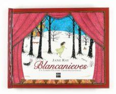 Permacultivo.es Blancanieves (Libro Teatro Tridimensional) Image