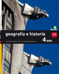 geografía e historia 4º eso savia 16-9788467586954