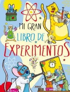 Descargar MI GRAN LIBROS DE EXPERIMENTOS gratis pdf - leer online