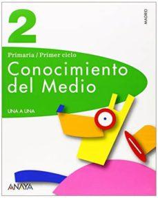 Chapultepecuno.mx Conocimiento Del Medio 2º Educacion Primaria Madrid Image